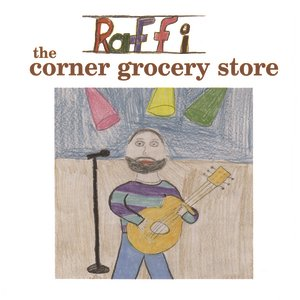 Image for 'The Corner Grocery Store and Other Singable Songs'