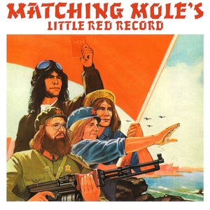 Image for 'Little Red Record'