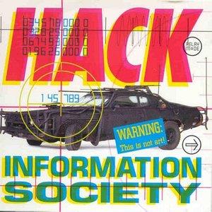 Image for 'Hack'
