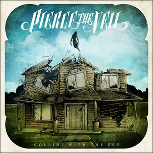 Image for 'Collide With the Sky'
