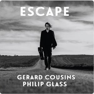 Image for 'Philip Glass: Escape'