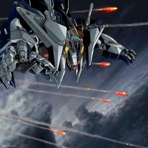 '機動戦士ガンダム 閃光のハサウェイ オリジナル・サウンドトラック'の画像