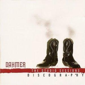 Изображение для 'The Studio Sessions: Discography'