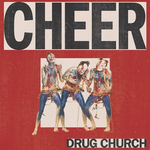 Image for 'Cheer'