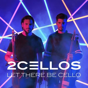 Image pour 'Let There Be Cello'