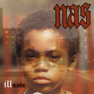 Image for 'Illmatic'