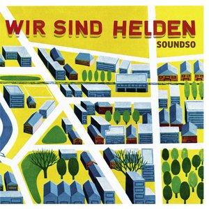 Bild für 'Soundso'