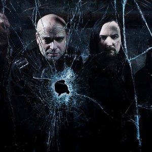 Imagen de 'Disturbed'