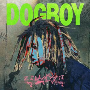 Imagen de 'Dog Boy'