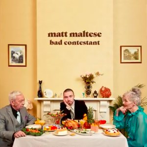Image for 'Bad Contestant'