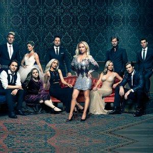 Image for 'Nashville Cast'