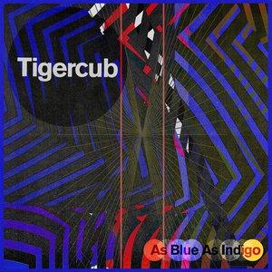 Image for 'As Blue As Indigo'