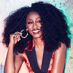 Image for 'Beverley Knight'