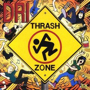 Image for 'Thrash Zone'