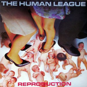 Image for 'Reproduction'