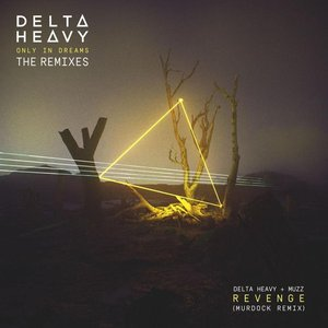 Image for 'Revenge (Murdock Remix)'