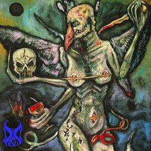 Изображение для 'Miasmic Eulogies Predicating an Eternal Nocturne'
