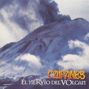 Imagen de 'El Nervio Del Volcan'