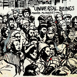 Image for 'Universal Beings'