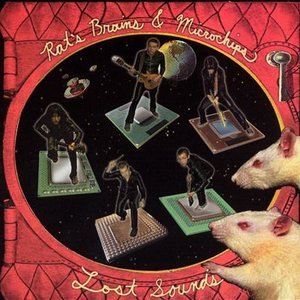 Image for 'Rats Brains & Microchips'