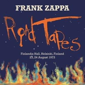 Image for 'Road Tapes, Venue #2 (Live Finlandia Hall, Helsinki, Finland/1973)'