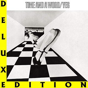 Imagen de 'Time and a Word (Expanded)'