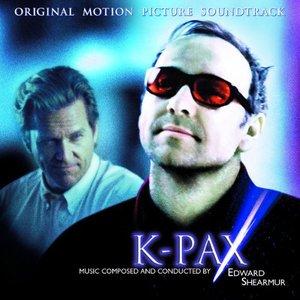 Imagen de 'K-Pax'