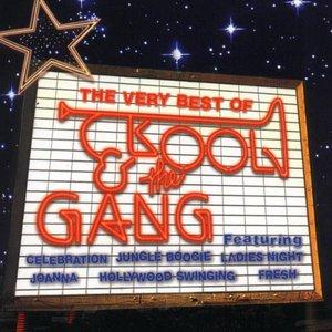 Изображение для 'The Very Best Of Kool & The Gang'