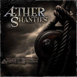 Изображение для 'Æther Shanties'