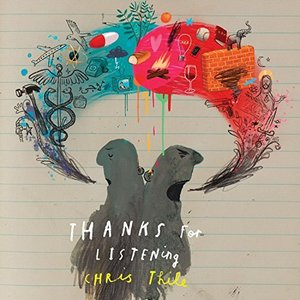 Image for 'Thanks for Listening'