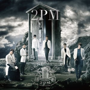 Image for 'Genesis Of 2PM'