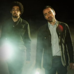 Bild für 'Broken Bells'