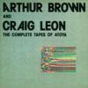 Immagine per 'Arthur Brown & Craig Leon'
