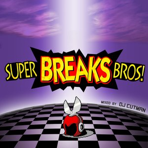 Image for 'Super BREAKS Bros!'