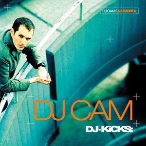 Image for 'DJ-Kicks'