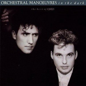 Image for 'The Best of OMD'