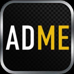 Изображение для 'AdMe.ru - Сайт о творчестве'