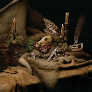 Image for 'Primordial Arcana'
