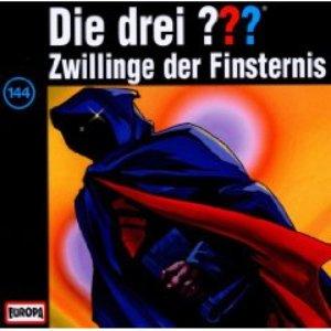 Image for '144/Zwillinge der Finsternis'