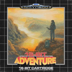 Image for '16-Bit Adventure'