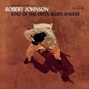 Image for 'King Of The Delta Blues Singers'