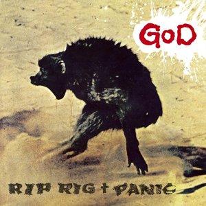 Image for 'God'