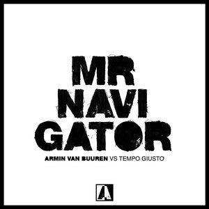 Image for 'Mr. Navigator'