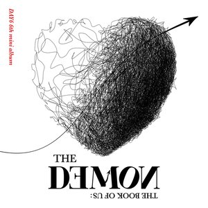 Image for 'The Book of Us : The Demon'