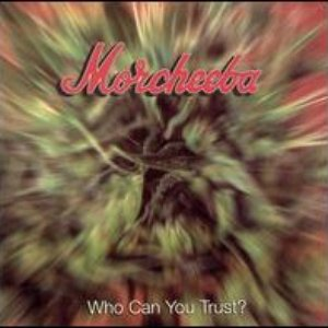 Image for 'Who Can You Trust'