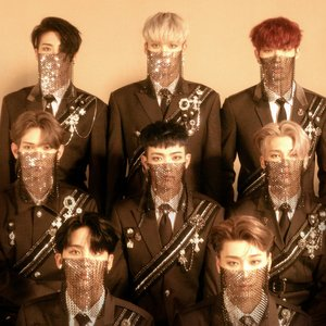 Image for 'ATEEZ'