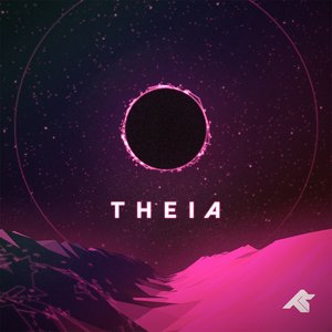 Image for 'Theia'