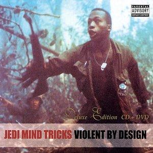 Bild für 'Violent By Design (Deluxe Edition)'