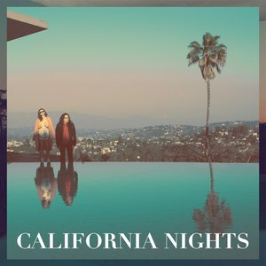 Image for 'California Nights'