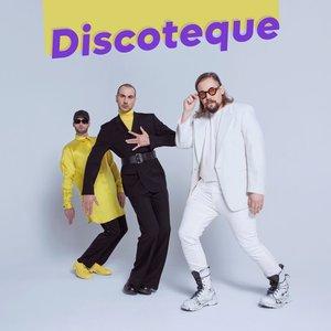 Image for 'Discoteque'